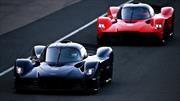 Aston Martin suspende su programa en el WEC para irse a la F1