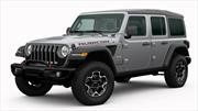 Jeep  Wrangler Rubicon Recon 2020, 4x4 extremo disponible en Colombia