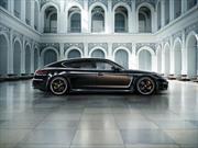 Porsche Panamera Exclusive Series 2015: debuta