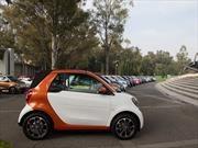 smart dona 37 unidades del fortwo convertible a universidades en México
