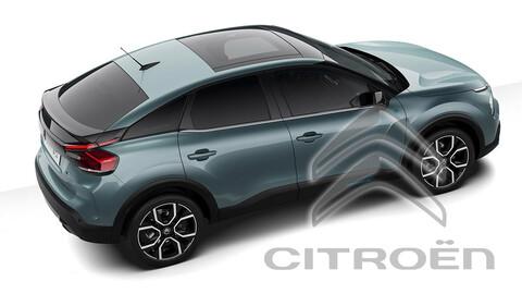 Citroën prepara un SUV anti Nivus de siete asientos