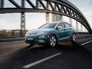 Hyundai Kona eléctrica, Corea apunta sus cañones a Tesla
