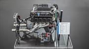 """Mopar pone un precio de $550,000 pesos por el motor HEMI """"Hellephant"""" dotado de 1,000 hp"""