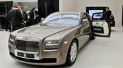 Rolls-Royce llegará a Chile en marzo de 2012