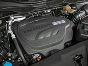 Estos son los nuevos motores de Honda