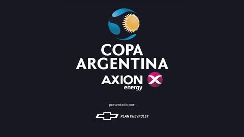 Chevrolet reafirma su compromiso con la Copa Argentina