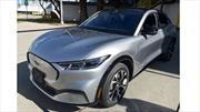 Mach-E, el primer auto eléctrico de Ford inicia su fabricación en México
