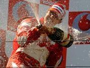 Los pilotos de Fórmula 1 más ganadores