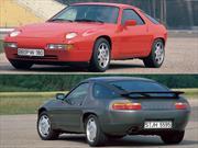 Autos clásicos: Porsche 928