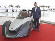 Nissan lleva el BladeGlider a los Juegos de Rio 2016