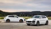 Porsche Cayenne Turbo S E-Hybrid 2020 es una SUV ecológica y apasionante