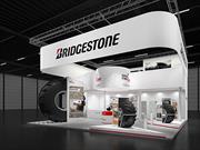 Bridgestone de Colombia, presente en el Congreso de Colfecar