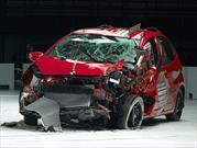 Los autos más seguros de 2015 según el IIHS
