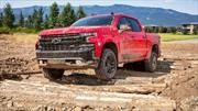 Chevrolet vuelve a ser la marca más vendida de Chile
