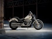 Harley-Davidson Low Rider se lanza en Argentina