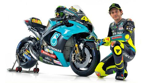 MotoGP: Valentino Rossi anunció su retiro
