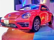 Volkswagen Beetle Sound 2018 llega a México desde $366,990 pesos
