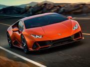 Lamborghini Huracán EVO, un Performante domesticado