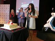 Zanella cumple 65 años y los festeja con importantes anuncios
