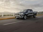 Test drive: RAM 1500 Limited 2019