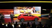Opel Astra GTC 2012: Imágenes en vivo