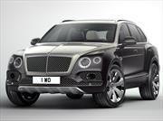 Bentley Bentayga Mulliner, lujo sobre ruedas