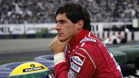 Netflix estrenará serie basada en la vida de Ayrton Senna