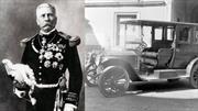 Los autos que protagonizaron la Revolución Mexicana