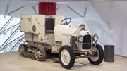 En 2022 Citroën cruzará el desierto del Sahara con un automóvil eléctrico