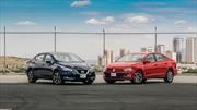 Volkswagen Virtus vs Nissan Versa, ¿cuál es mejor?