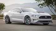 Ford Mustang Lithium, poderoso prototipo eléctrico
