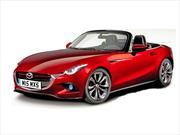 Mazda MX-5 2016, la nueva generación del convertible más vendido en el mundo