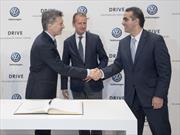 El Grupo VW anuncia un plan de inversiones en Argentina