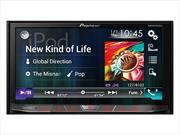 AppRadioLIVE de Pioneer está disponible en México
