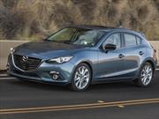Mazda3 2016 tiene un precio inicial de $17,845 dólares