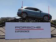 Porsche Driving Experience México 2018, el poderío alemán al alcance de tu mano