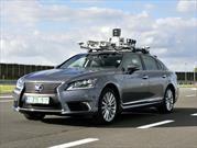 Toyota continúa fomentando la conducción autónoma