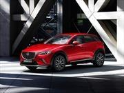10 cosas que debe saber sobre el Mazda CX-3