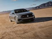 Volkswagen Jetta GLI 2020, el sedán favorito con alma de GTI