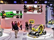Renault recibe cinco galardones de diseño
