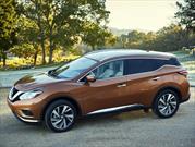 Nissan Murano es el Activity Vehicle of Texas 2016