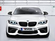 BMW M2 por Alpha N-Performance, un coupé impresionante