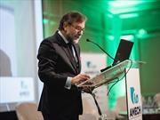 AMECH realizó con éxito su primer seminario de Movilidad Eléctrica en Chile