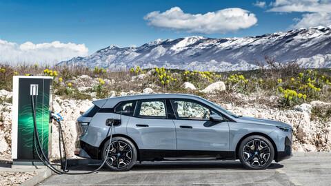 ¿Cuáles son los mercados más grandes de vehículos eléctricos?