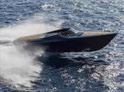 Aston Martin AM37, una embarcación llena de lujo y poder