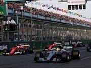 F1 2018: Liberty atrasa el horario de los Grand Prix
