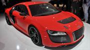 Audi R8 e-tron llegará al mercado en 2012