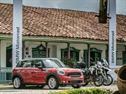Puesta a punto del segundo Rally MINI-BMW Motorrad