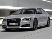 Audi S8 Plus: Potente bálsamo alemán