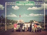 """El equipo Chevrolet recibió el título """"Héroes del Orinoco"""""""